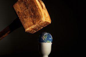 El cambio climático no preocupa a los destinos españoles