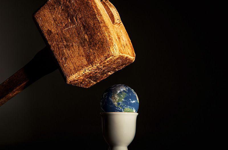 Cambio climático | Foto: Ralph para Pixabay