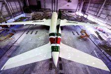 Alitalia declara su quiebra