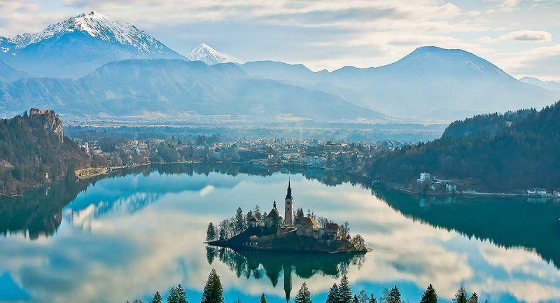 Bled y su verano musical