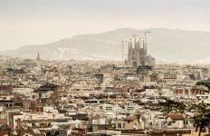 Visita y entradas a la Sagrada Familia de Barcelona