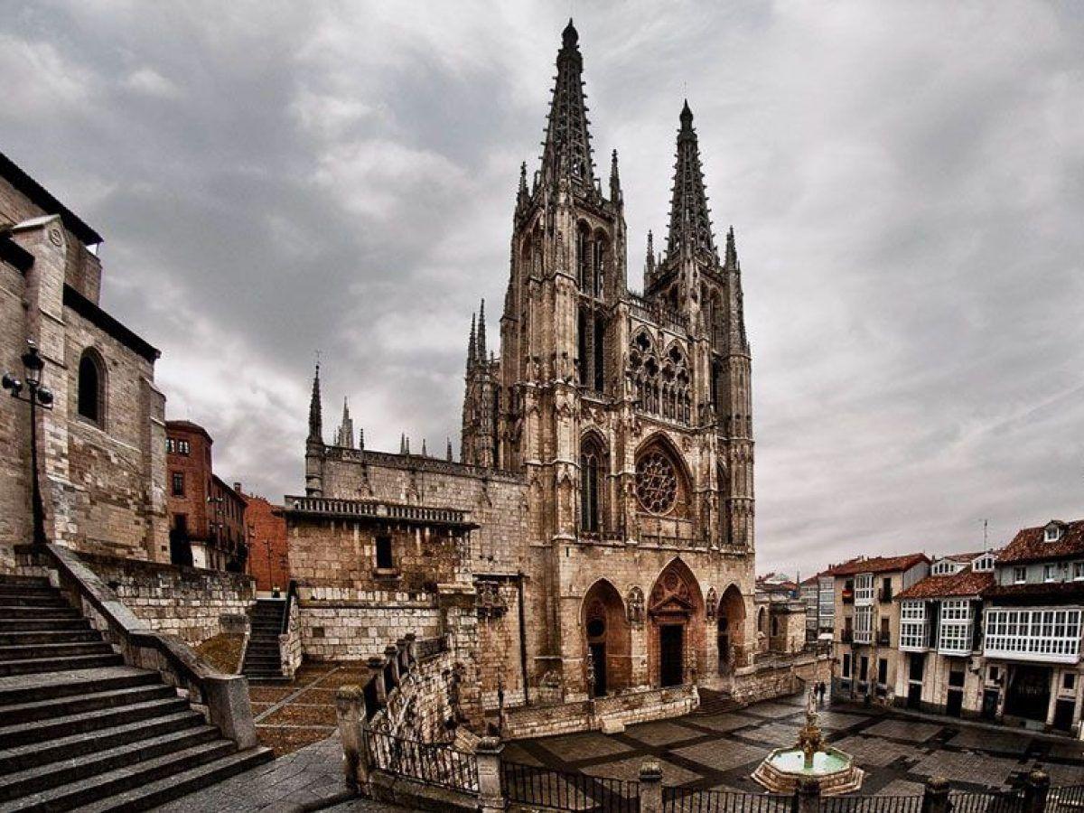Qué ver en Burgos en un día | Revista80dias