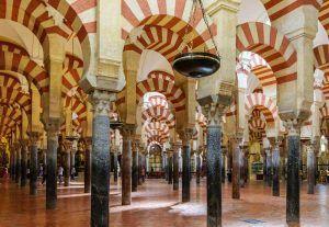 Mezquita-catedral de Córdoba: información y entradas