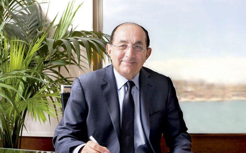 Pablo Piñero, presidente del Grupo Piñero