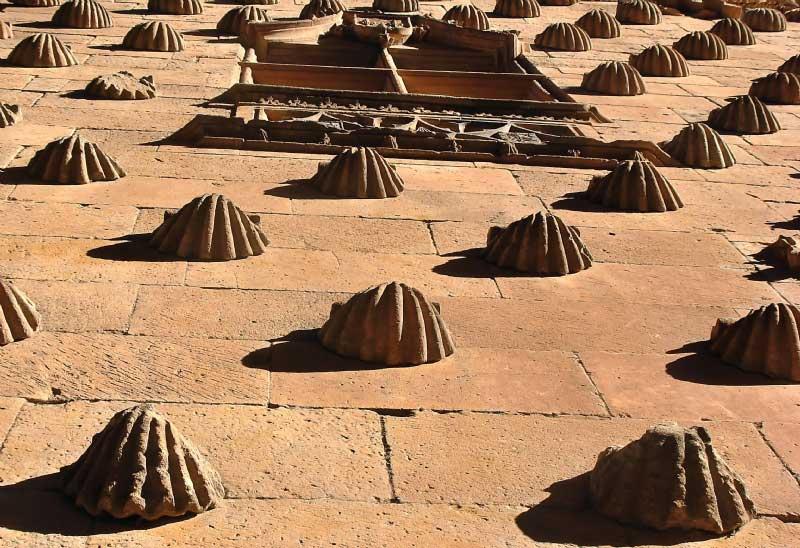 Casa de las Conchas en Salamanca | Foto: Turismo de Salamanca
