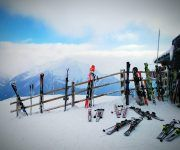 Dónde esquiar en Austria