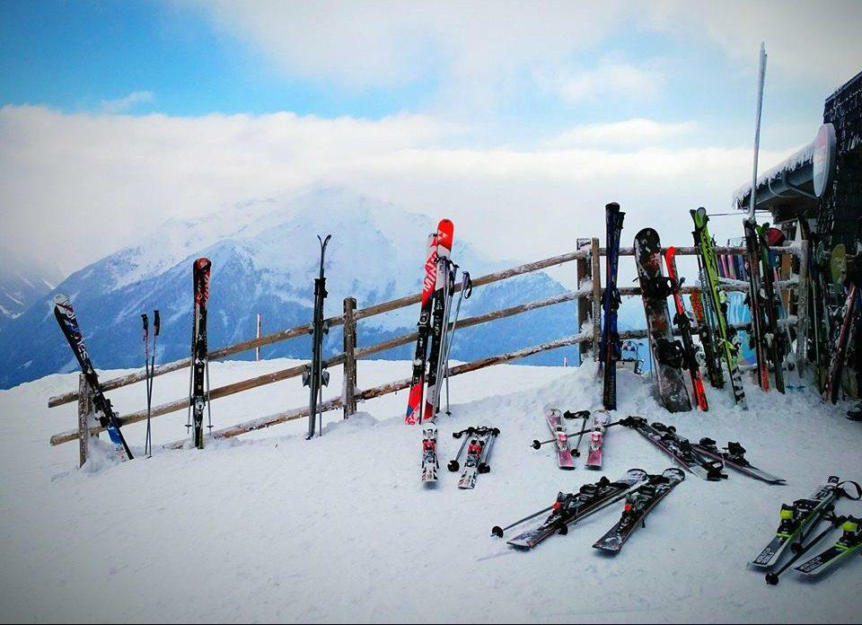 Neukirchen pistas de esquí
