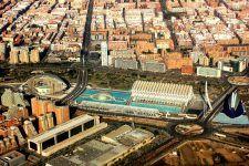 Moratoria hotelera en Barcelona, Madrid y Valencia