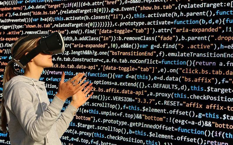 Código informático | Foto: pixel2013 para Pixabay