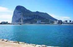 Gibraltar planea aumentar su planta de alojamientos en el medio plazo
