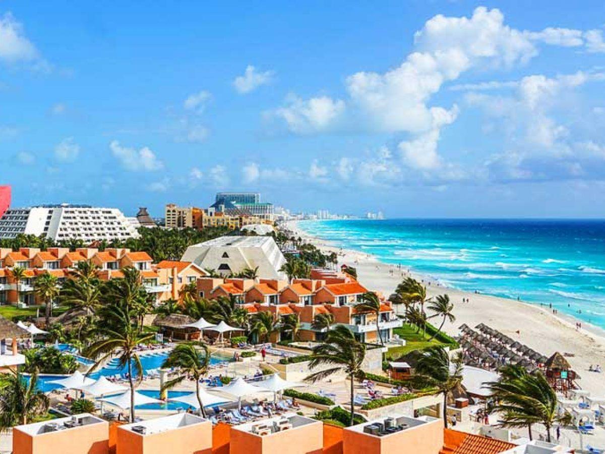 Cuál es la mejor época para viajar a Cancún | Revista80dias