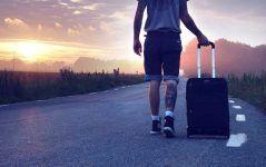 5 maletas de cabina que puedes encontrar en Amazon