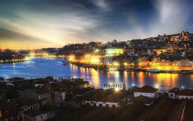 Oporto | Foto: Nuno Lopes para Pixabay