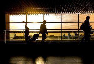 La recuperación de los viajes de negocio empezará por los desplazamientos regionales