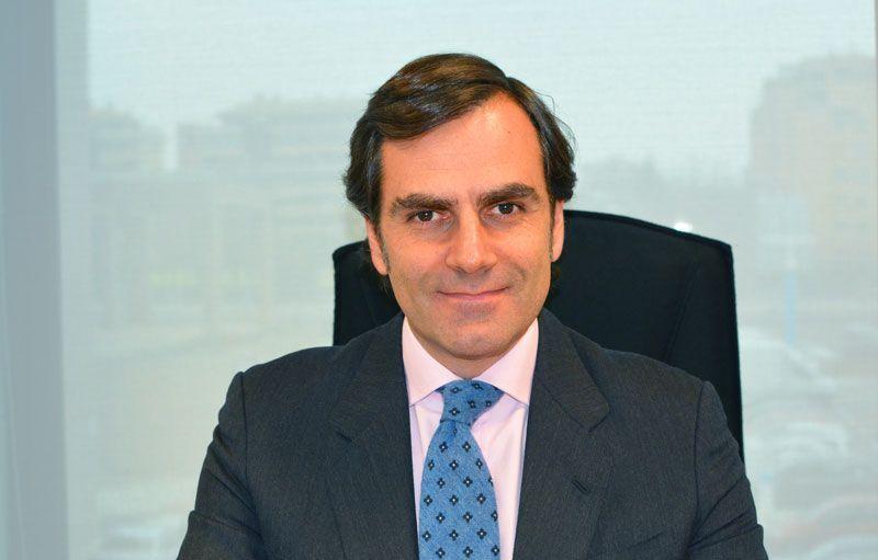 Rafael Sueiro, director general de CWT España