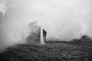 Morir en primavera, de Ralf Rothmann
