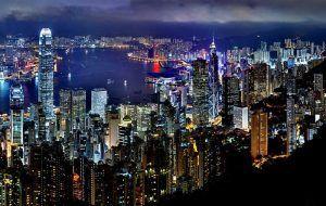 Las ciudades más visitadas del mundo en 2018