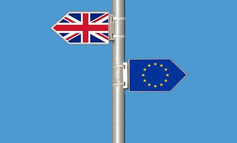 Brexit entre Reino Unido y la UE