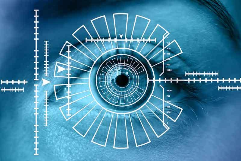 Biometría y datos personales | Foto: Pixabay