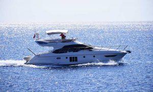 El alquiler de barcos de recreo entre particulares vive su auge