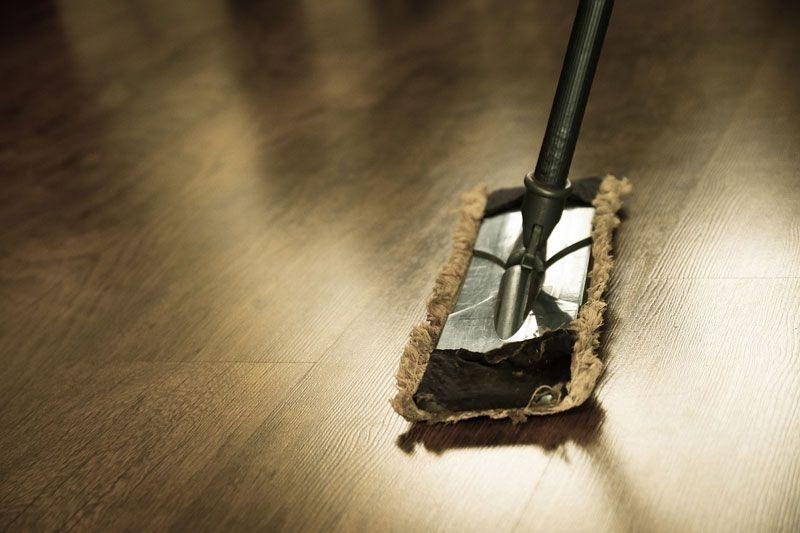 Mocho de limpieza | Foto: Pixabay