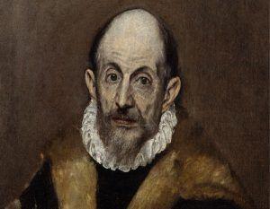 La enigmática biografía de El Greco