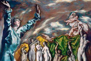 La revolución pictórica de El Greco