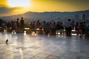 La Unión Europea da pasos para luchar contra la saturación turística