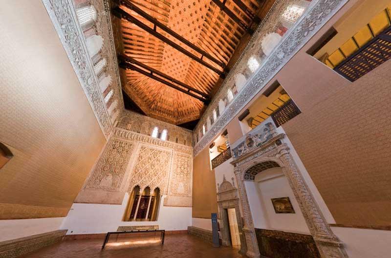 De Sinagoga del Tránsito en Toledo a Museo Sefardí