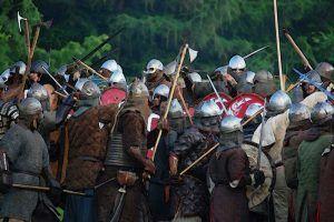 Dónde se han rodado las películas y series de mitología nórdica