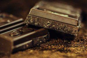 Cuáles son las propiedades del chocolate negro