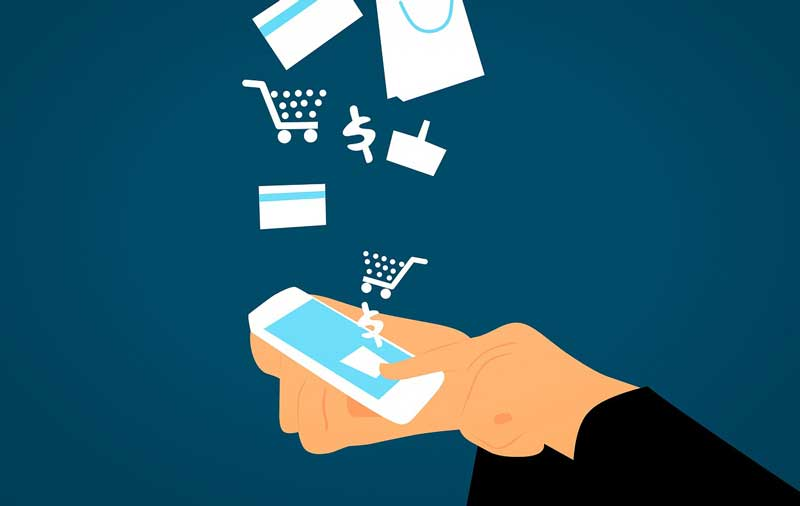 Pagos a través de móvil en Asia