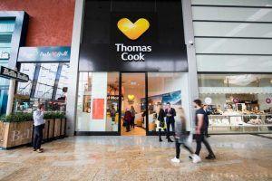 Qué significa la quiebra de Thomas Cook