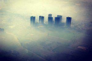 Las ciudades del mundo con el aire más contaminado están en Asia