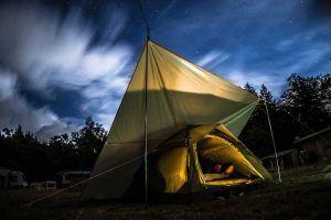 Qué campings existen en La Rioja