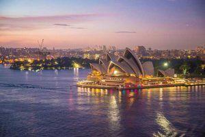 La llegada de turistas chinos a Australia se tambalea