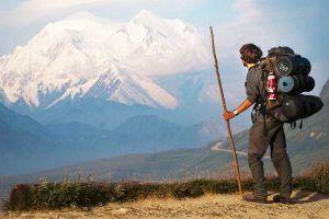 Hacia rutas salvajes, Jon Krakauer