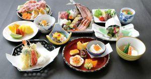 Japón conquista con su sabor