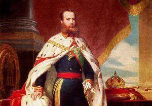 ¿Quién fue Maximiliano I de México?