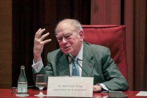 Pujol, todo era mentira, de J Guixá y M. Trallero