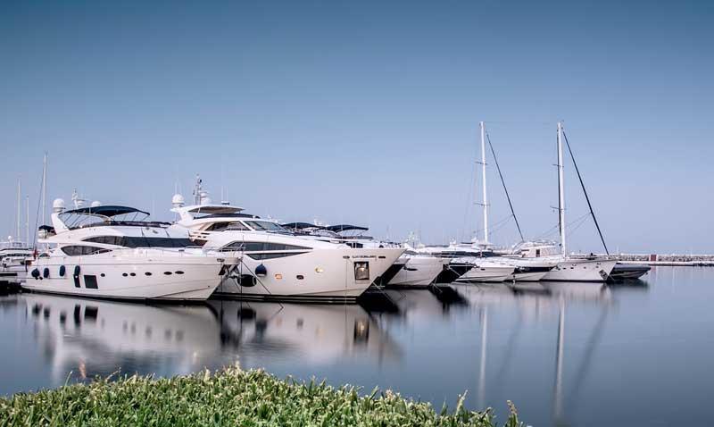 Click&Boat compra Nautal y sigue eliminado competidores en Europa