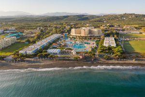 ALG operará tres hoteles en Grecia a partir de 2022