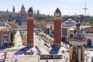 Los hoteles españoles afrontan con esperanza e incertidumbre 2021