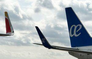 Transparencia deniega el acceso a los documentos del rescate de Air Europa