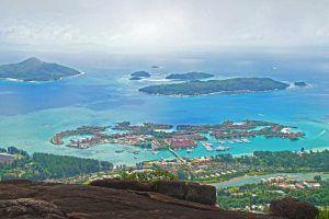 Seychelles: primer destino que abre al turismo con su población vacunada