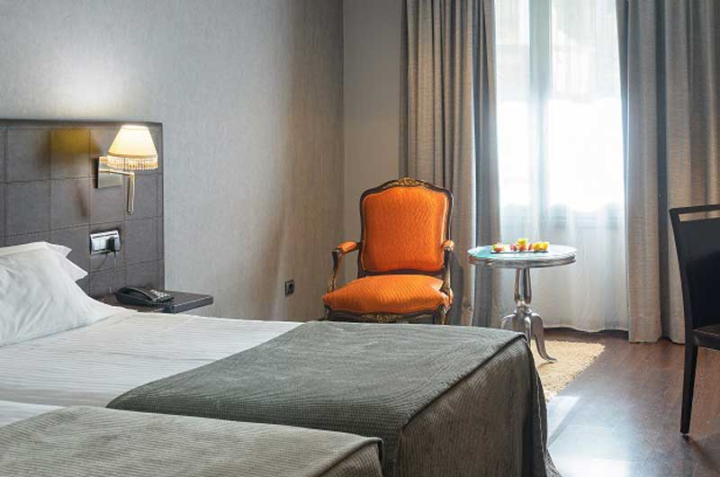 Iberik Hoteles nace con cuatro alojamientos en España