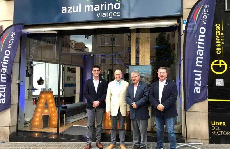 Grupo Iberostar compra Azul Marino para contar con agencias de viajes