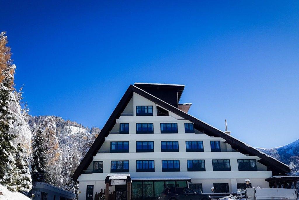 Hotel Nockalm- foto de Hotel Nockalm