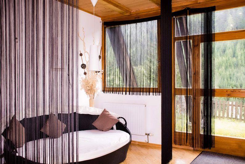Sala zen del spa - foto de NOCKALM HOTEL